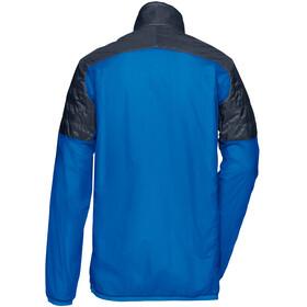 VAUDE Moab Ultralight Hybrid Jacket Men eclipse